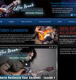Announcing Soul Sessions 1 Guitar Lesson