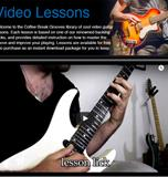 Great New Free Funk Guitar Lesson