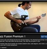 Jazz Fusion Premium 1 Video Lesson