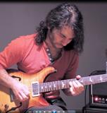 Getting the right guitar sound. Roberto Restuccia