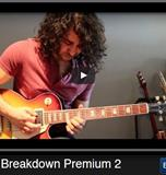 Blues Guitar Lesson with Roberto Restuccia