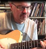 Free Lick Lesson from Roy Fulton