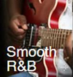 New Album - Smooth R&B 5