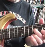 Free Guitar Lick Video Lesson - Roy Fulton
