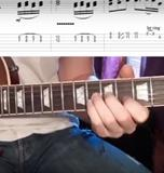 3 Free Licks Video Lesson